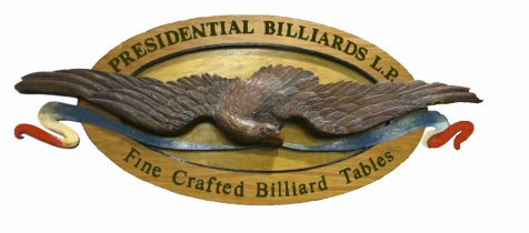 Presidential Pool Tables Denver