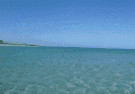 San Teodoro sea