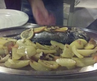 menu ristorante pizzeria  San Teodoro