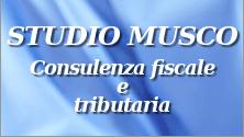 studio Musco - Consulenza fiscale e tributaria