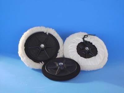 platorelli per cuffie in lana merinos