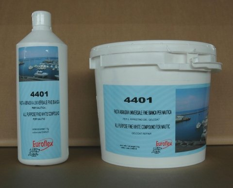4401 fine abrasive paste