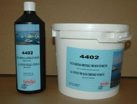 4402 fine black abrasive paste