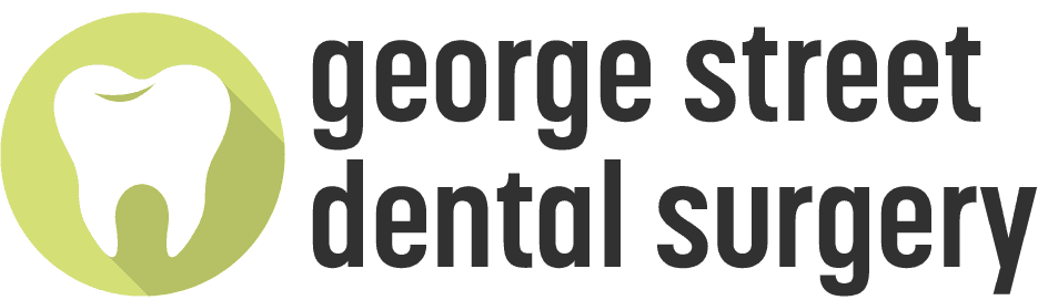 george street dental surgery logo