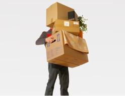 ritiro e consegna pacchi e buste a domicilio Bologna