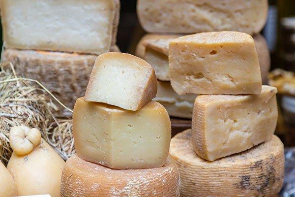 I migliori formaggi di Bari per la sua delizia