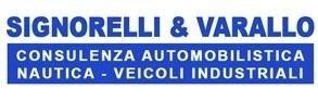Agenzia signorelli e Varallo Novara