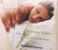 armony- form