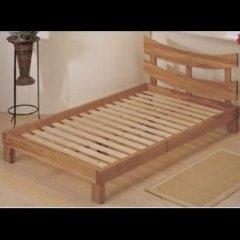 letto zen