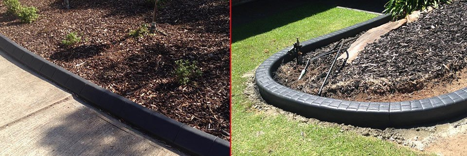 Kerbing services adelaide for Garden edging adelaide