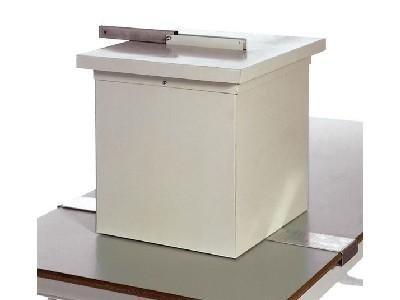 urna elettorale Ef-Pi