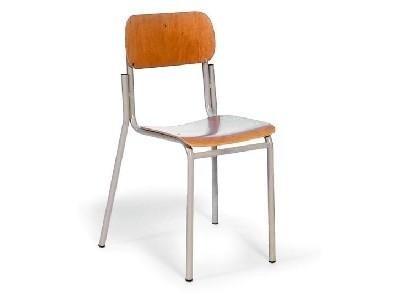 sedia sovrapponibile Ef-Pi