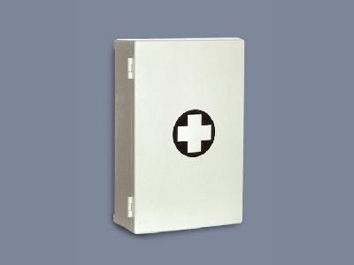 cassetta medica Ef-Pi