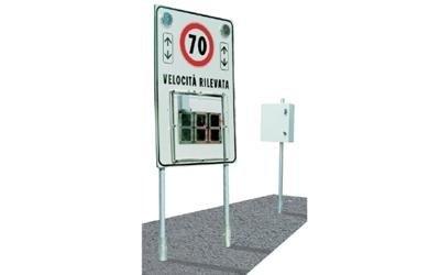 Sistemi controllo traffico