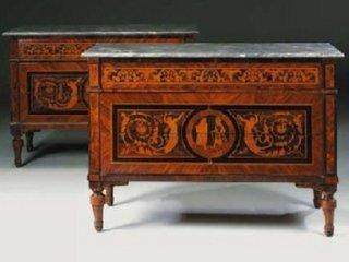 restauro mobili, scrivanie in legno, mobili antichi