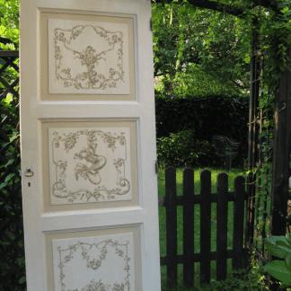 porte, opere artistiche, lavori personalizzati