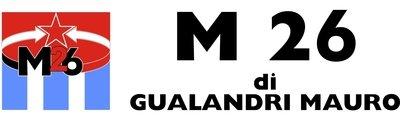 M 26 GUALANDRI