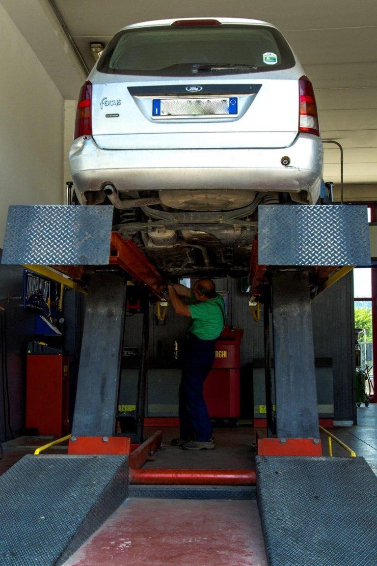 Pedrazzi pneumatici auto