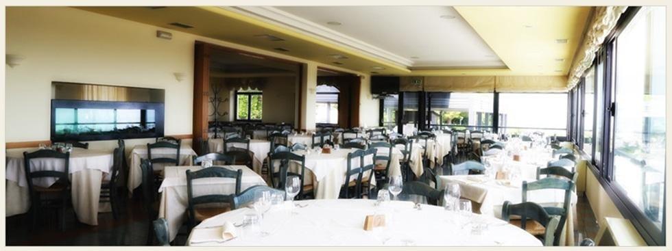 Il ristorante bellavista