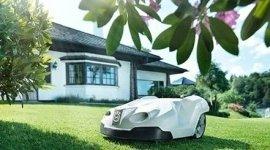 robot per  giardino