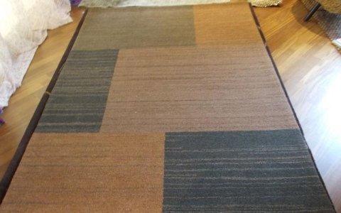 tessuto tappeto