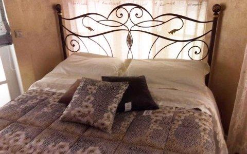 tendaggi per camere da letto