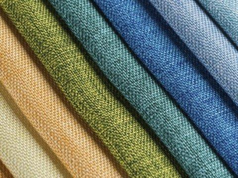 tendaggi colorati