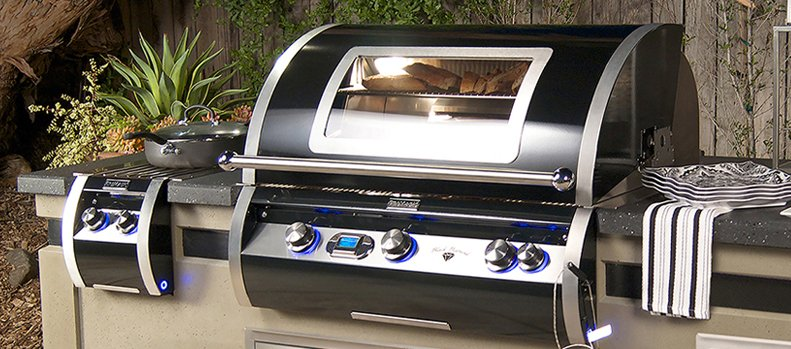 Natural Gas And Propane Barbecues And Grills In Pittsburgh Pa