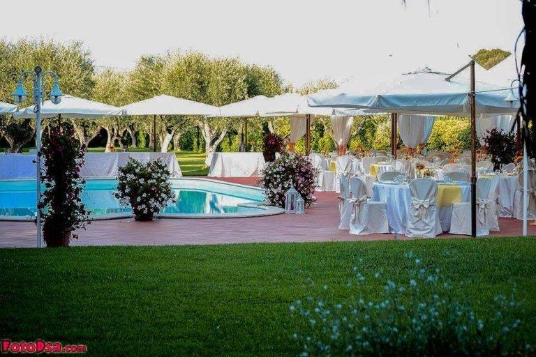 location per matrimoni pontinia