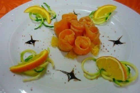 Specialità Culinarie Corte Degli Ulivi Pontinia