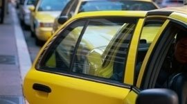 taxi servizio notturno