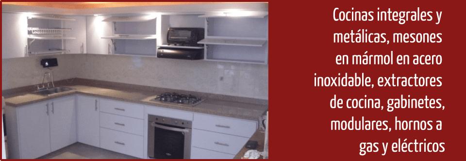 Metalarco Producción Y Comercialización De Closets Y Cocinas