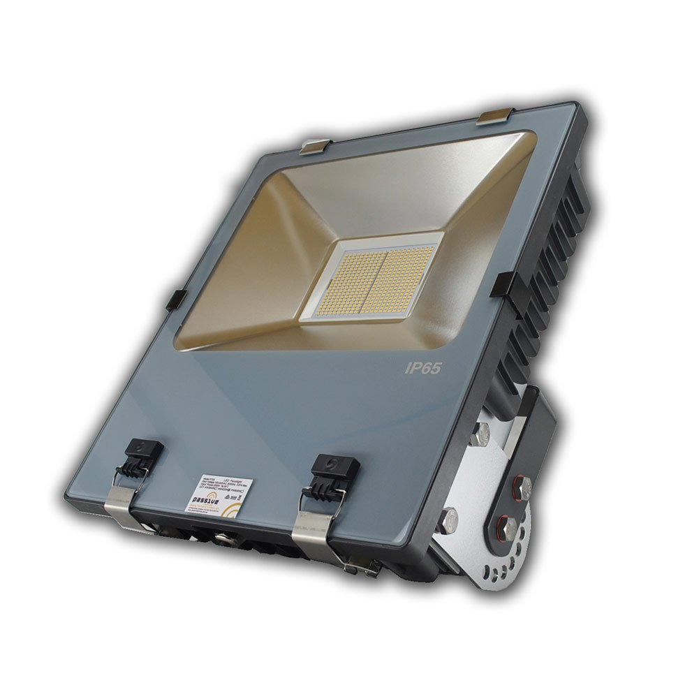 passive lighting 200w led flood light