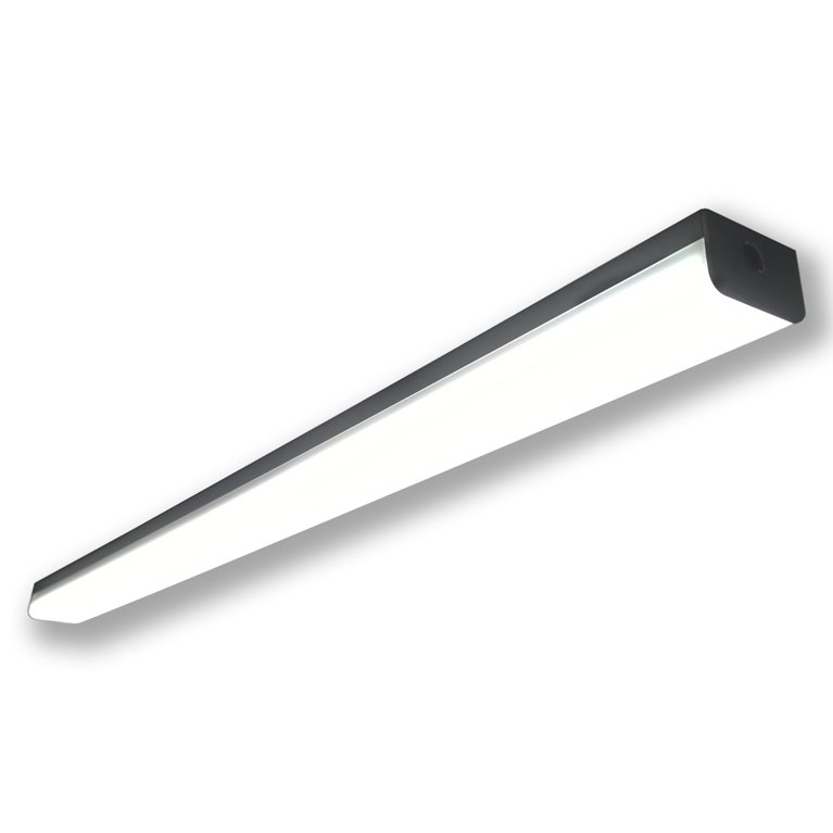 passive lighting 20w 40w ip44 batten light