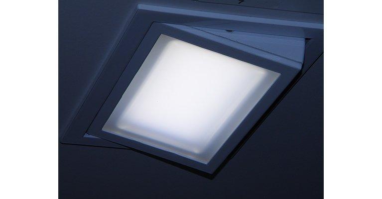 passive lighting 35w led shop lighter