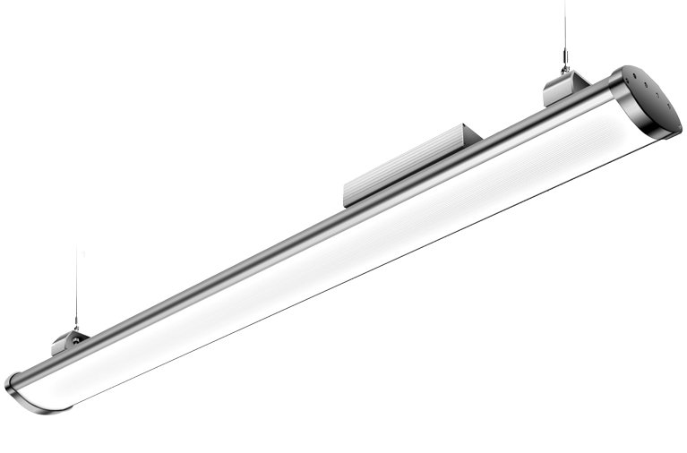 passive lighting linear led high bay 150w