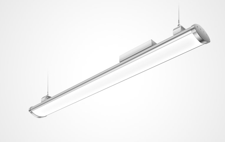 passive lighting linear led high bay 150w