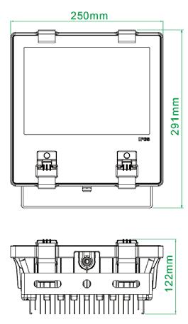 passive lighting 70w spec sheet