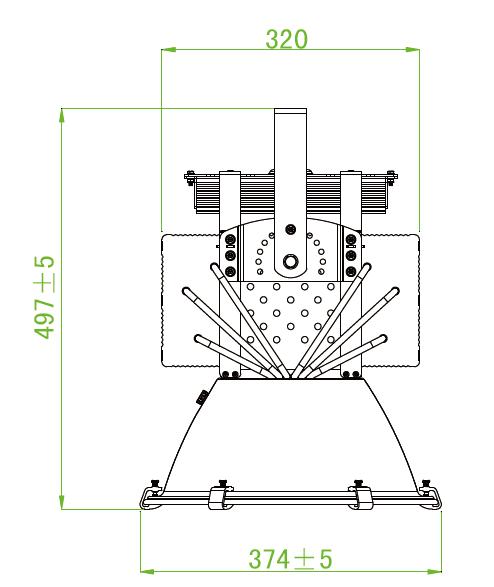 passive lighting 480w spec sheet