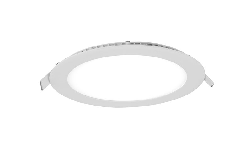 passive lighting 10w panel light 145mm round