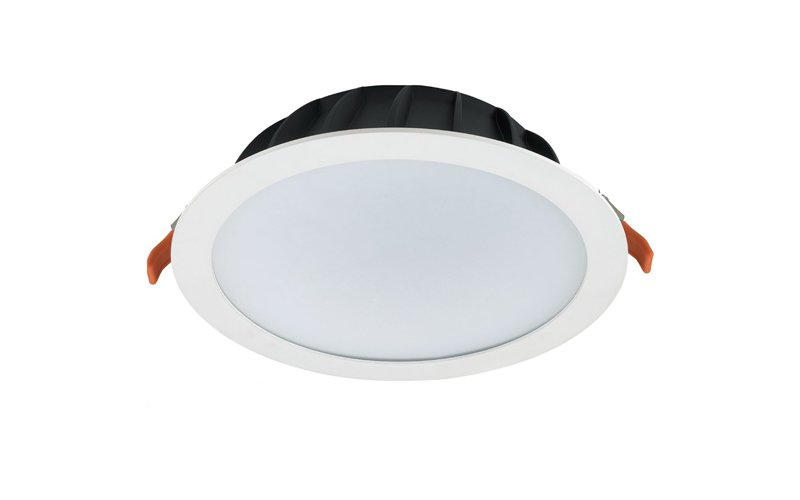 passive lighting 21w panel light 240mm round