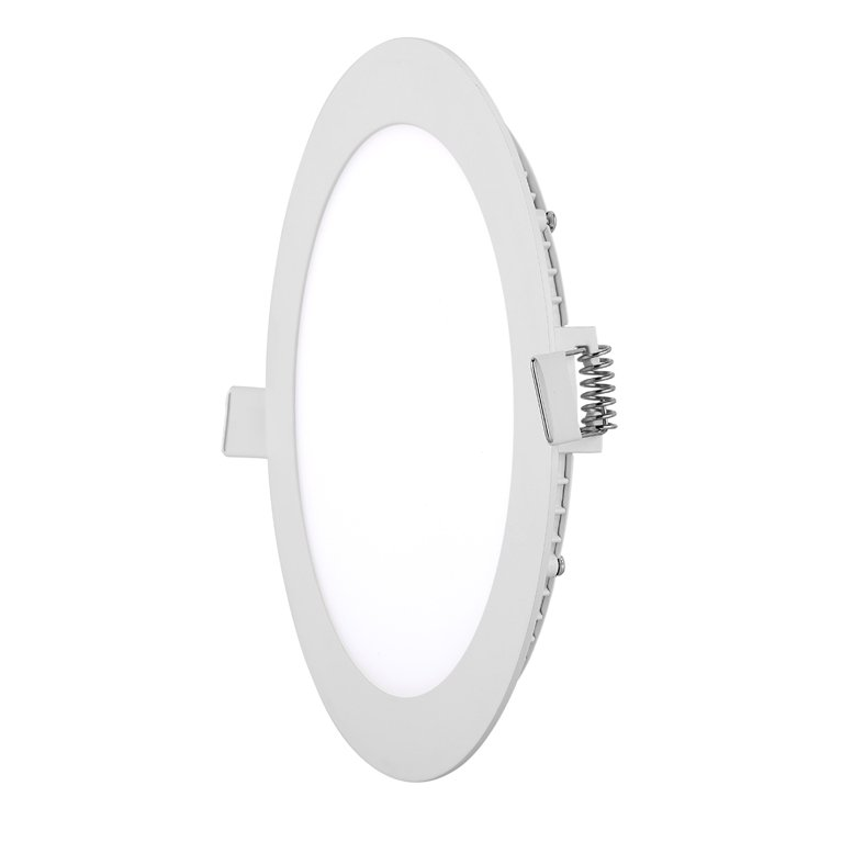 passive lighting 16w panel light 200mm round thumbnail