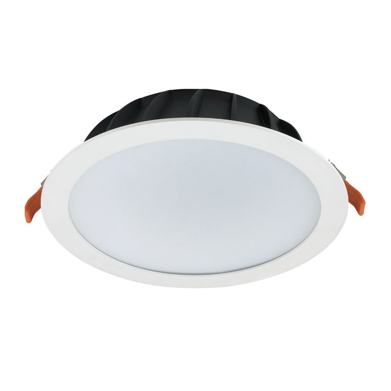 passive lighting 30w panel light 260mm round thumbnail