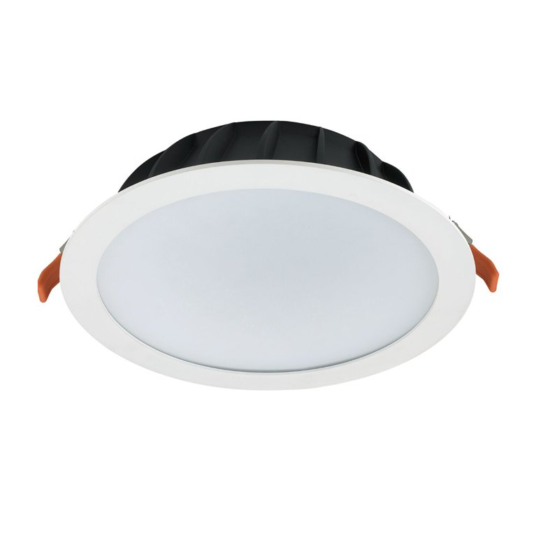 passive lighting 42w panel light 260mm round thumbnail