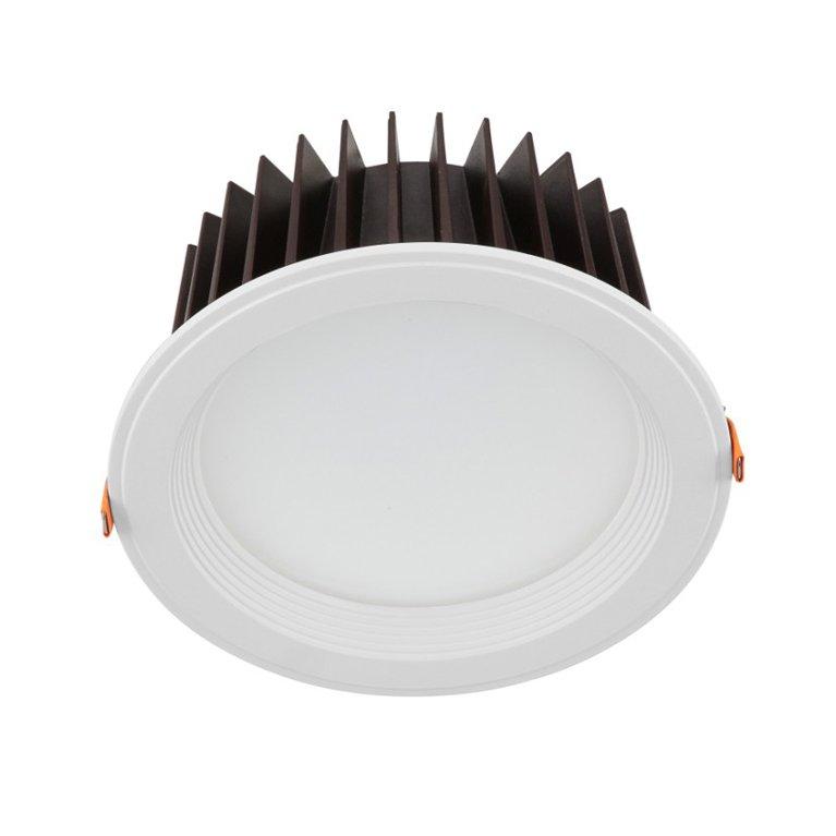 passive lighting 60w panel light 282mm round thumbnail
