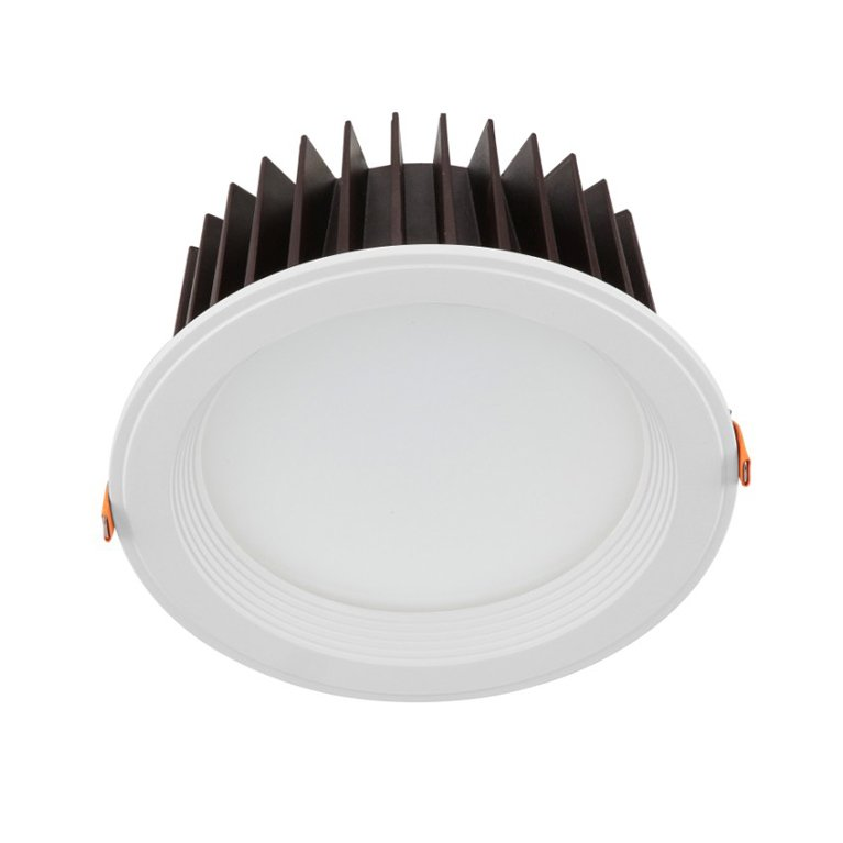 passive lighting 60w panel light 282mm round thumbnail