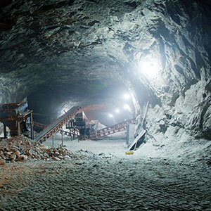 passive lighting mining led lighting solutions
