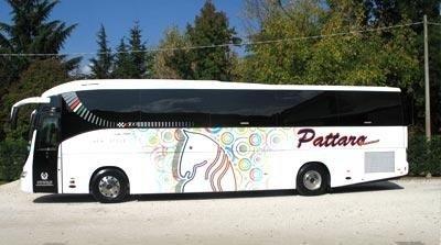 Francesco Pattaro - autoservzi,autonoleggio - Padova