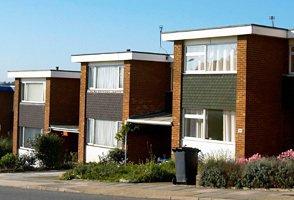flat roofers