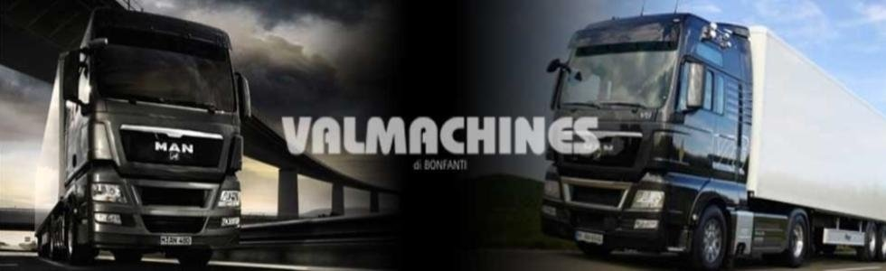 valmachines